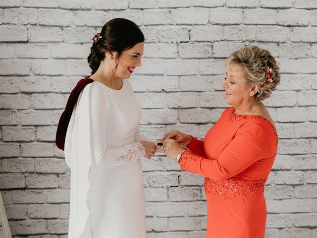 La boda de Javi y Sonia en Ciudad Real, Ciudad Real 56
