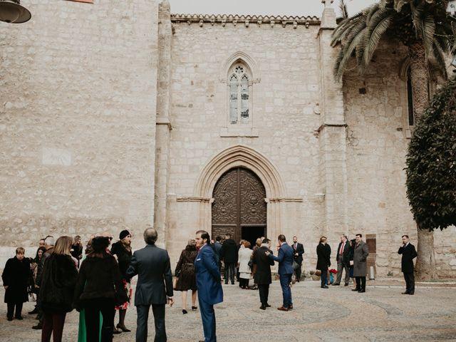 La boda de Javi y Sonia en Ciudad Real, Ciudad Real 57