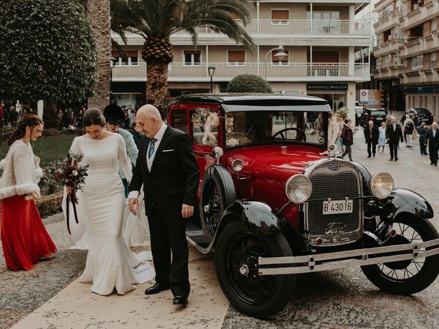 La boda de Javi y Sonia en Ciudad Real, Ciudad Real 59