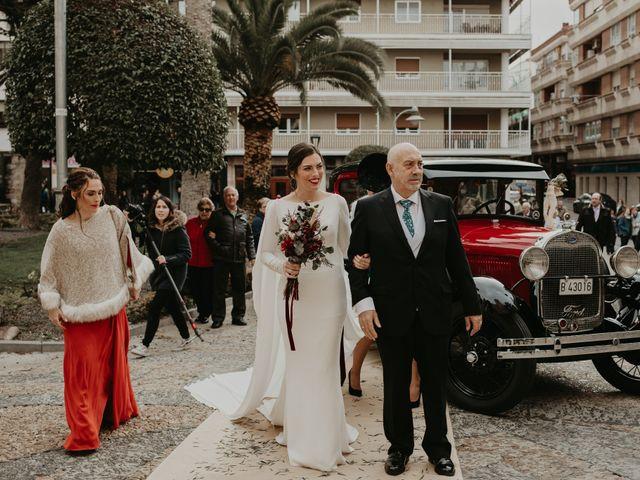La boda de Javi y Sonia en Ciudad Real, Ciudad Real 60