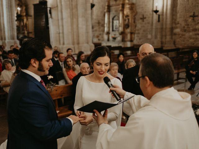 La boda de Javi y Sonia en Ciudad Real, Ciudad Real 64