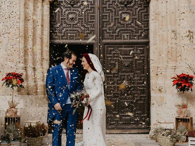 La boda de Javi y Sonia en Ciudad Real, Ciudad Real 68