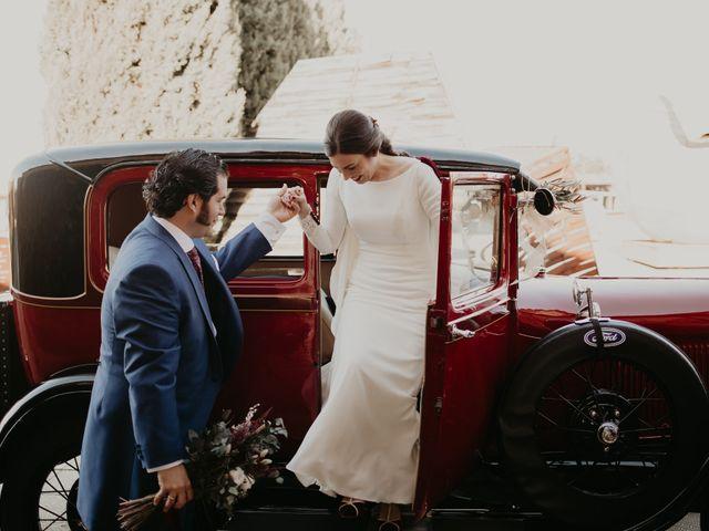 La boda de Javi y Sonia en Ciudad Real, Ciudad Real 69