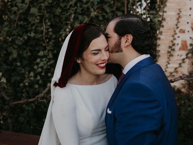 La boda de Javi y Sonia en Ciudad Real, Ciudad Real 70