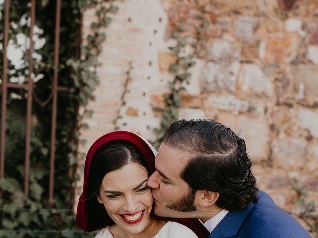 La boda de Javi y Sonia en Ciudad Real, Ciudad Real 71