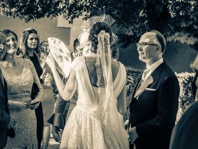 La boda de Juanma y Marta en Albacete, Albacete 2