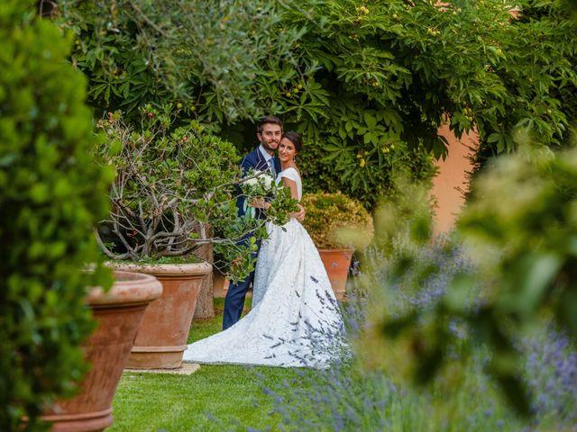 La boda de Juanma y Marta en Albacete, Albacete 4