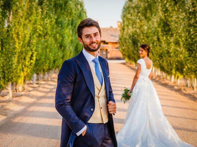 La boda de Juanma y Marta en Albacete, Albacete 6