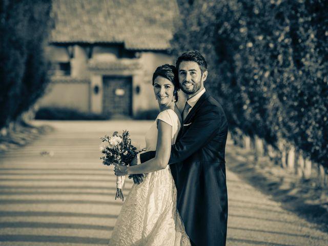 La boda de Juanma y Marta en Albacete, Albacete 7