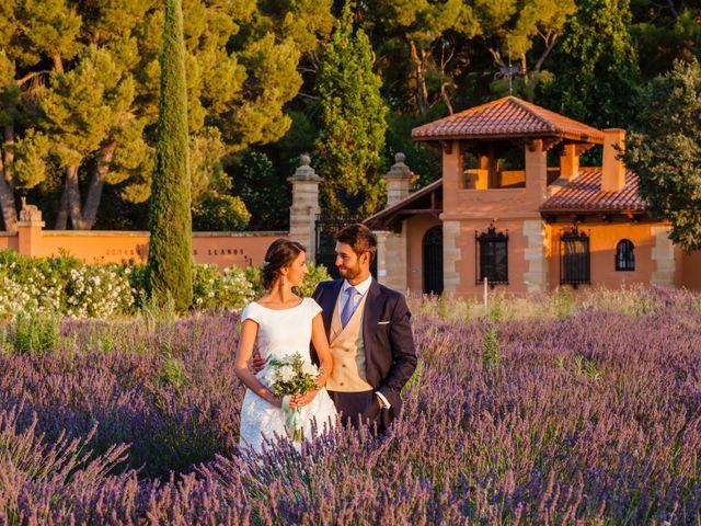 La boda de Juanma y Marta en Albacete, Albacete 8