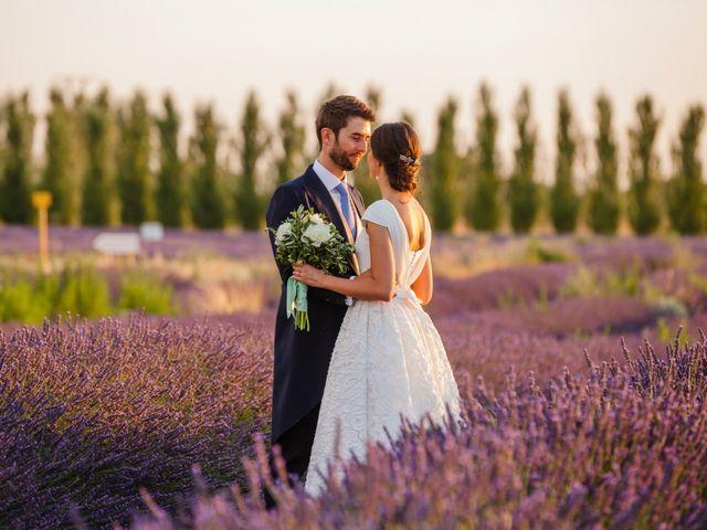 La boda de Juanma y Marta en Albacete, Albacete 9
