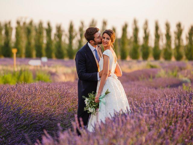 La boda de Juanma y Marta en Albacete, Albacete 10