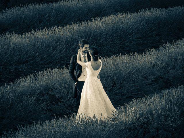 La boda de Juanma y Marta en Albacete, Albacete 12