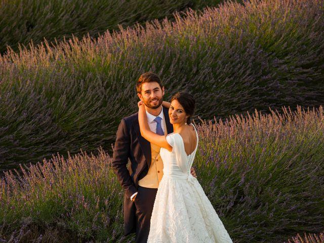 La boda de Juanma y Marta en Albacete, Albacete 13