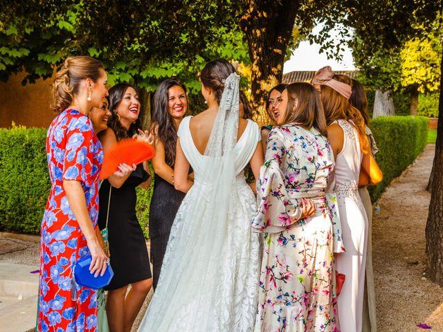 La boda de Juanma y Marta en Albacete, Albacete 17