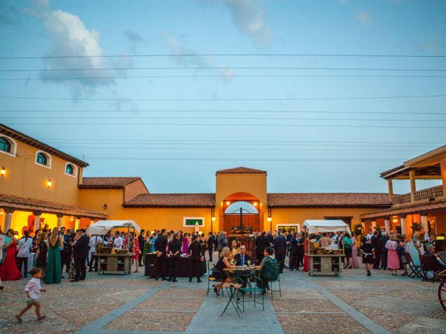 La boda de Juanma y Marta en Albacete, Albacete 22