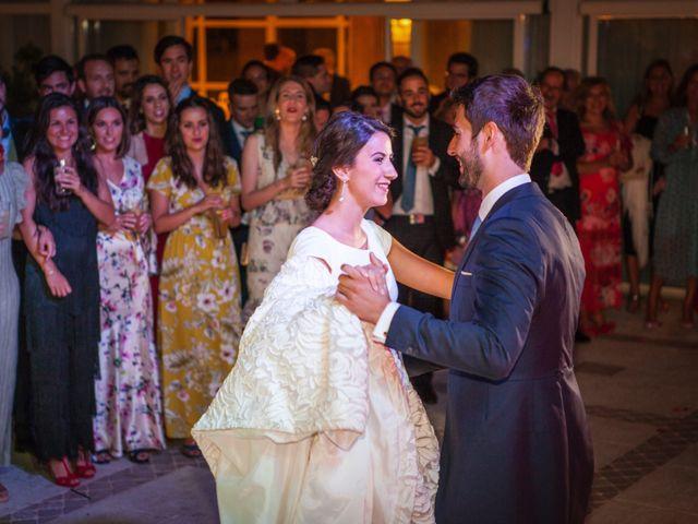 La boda de Juanma y Marta en Albacete, Albacete 33
