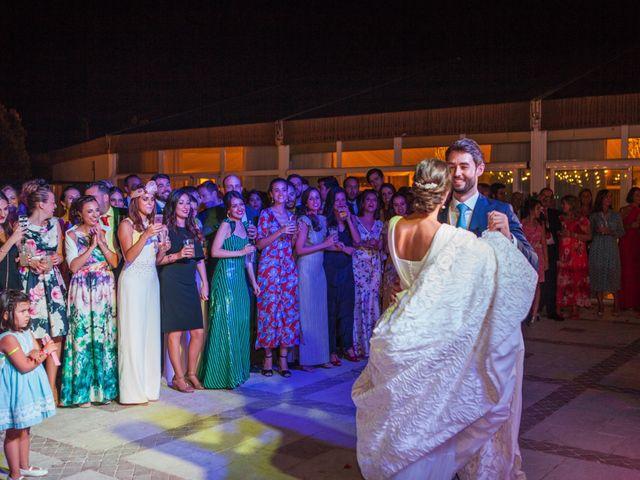 La boda de Juanma y Marta en Albacete, Albacete 34