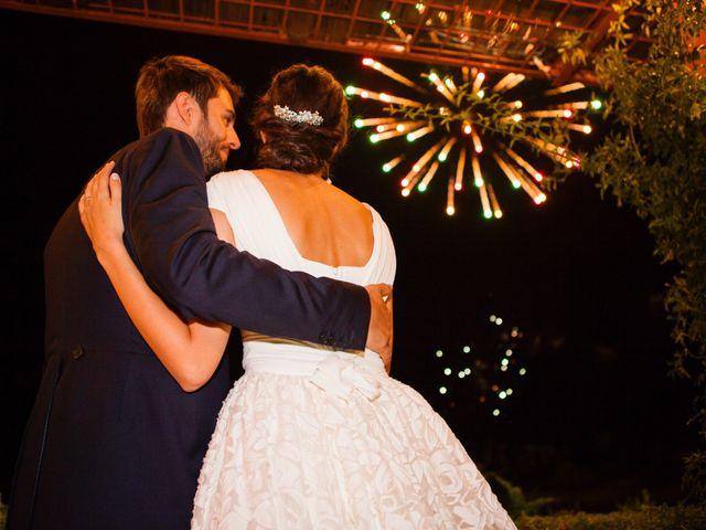 La boda de Juanma y Marta en Albacete, Albacete 35