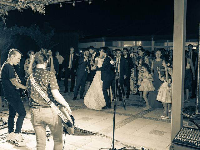 La boda de Juanma y Marta en Albacete, Albacete 37