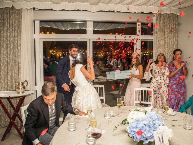 La boda de Juanma y Marta en Albacete, Albacete 44