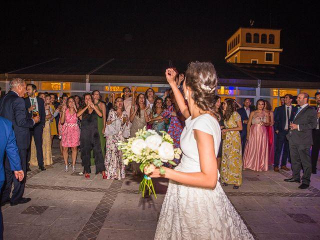 La boda de Juanma y Marta en Albacete, Albacete 45