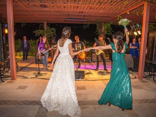 La boda de Juanma y Marta en Albacete, Albacete 46