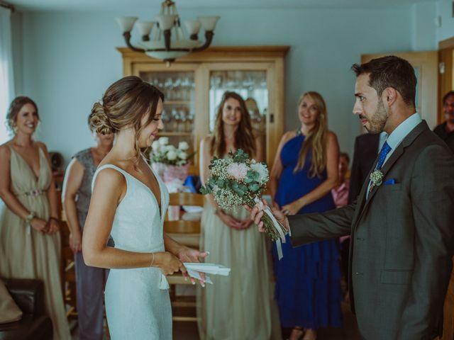 La boda de Jose y Cris en Bigues, Barcelona 29