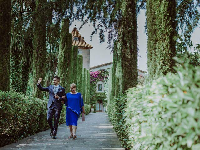 La boda de Jose y Cris en Bigues, Barcelona 33