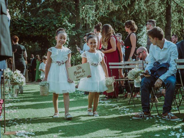 La boda de Jose y Cris en Bigues, Barcelona 34