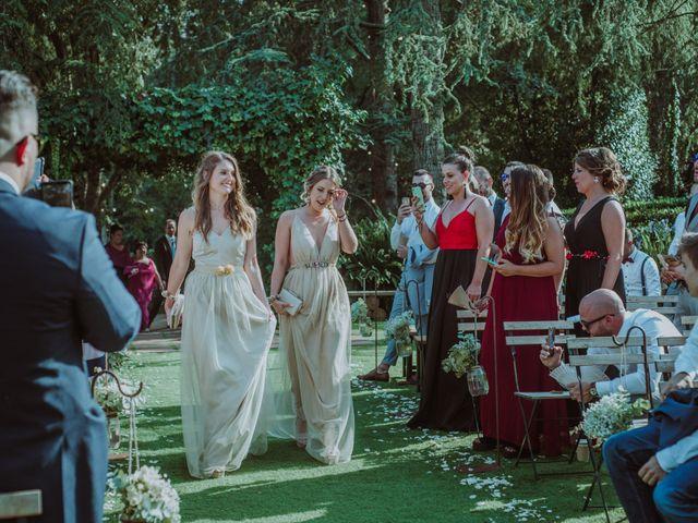 La boda de Jose y Cris en Bigues, Barcelona 36