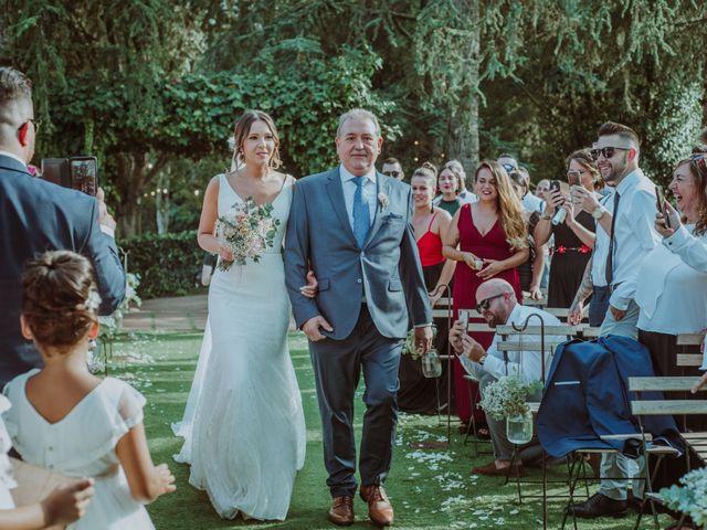La boda de Jose y Cris en Bigues, Barcelona 37