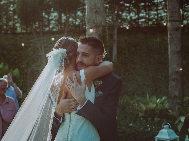 La boda de Jose y Cris en Bigues, Barcelona 39