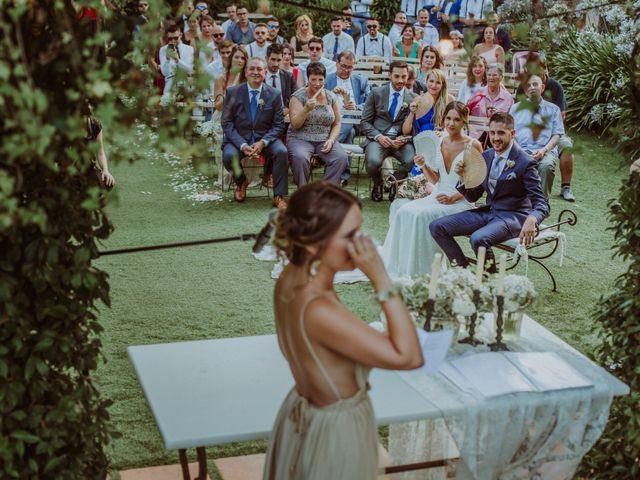 La boda de Jose y Cris en Bigues, Barcelona 41