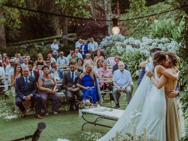 La boda de Jose y Cris en Bigues, Barcelona 42