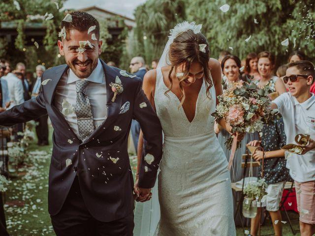 La boda de Jose y Cris en Bigues, Barcelona 46