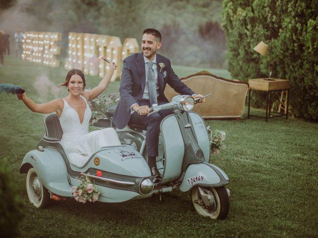 La boda de Jose y Cris en Bigues, Barcelona 59