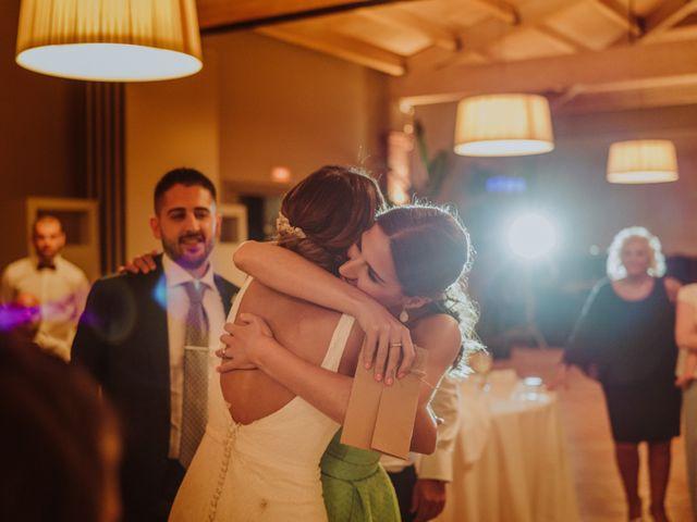 La boda de Jose y Cris en Bigues, Barcelona 65