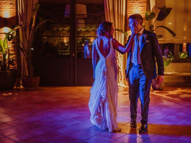 La boda de Jose y Cris en Bigues, Barcelona 69