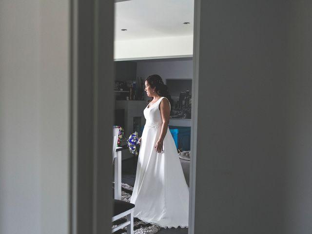 La boda de Fernando y Virginia en Madrid, Madrid 7