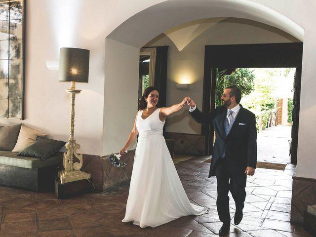 La boda de Fernando y Virginia en Madrid, Madrid 22