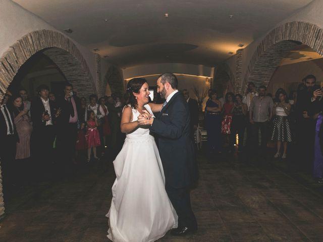 La boda de Fernando y Virginia en Madrid, Madrid 24
