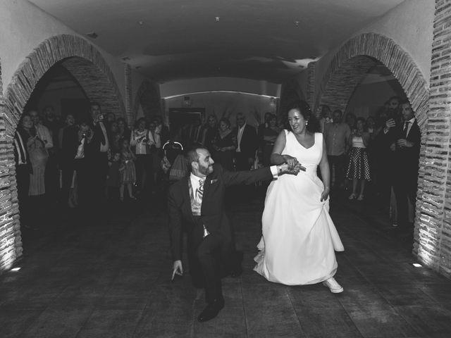 La boda de Fernando y Virginia en Madrid, Madrid 25