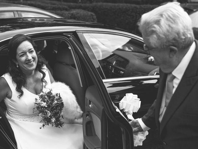La boda de Fernando y Virginia en Madrid, Madrid 9