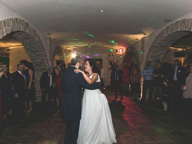 La boda de Fernando y Virginia en Madrid, Madrid 26