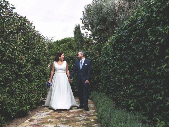 La boda de Fernando y Virginia en Madrid, Madrid 18