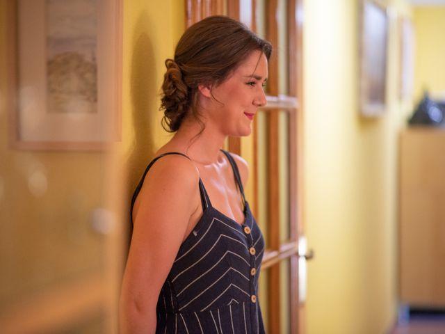 La boda de Miguel y Eva en El Puntal (Espinardo), Murcia 10