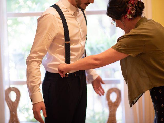 La boda de Miguel y Eva en El Puntal (Espinardo), Murcia 19