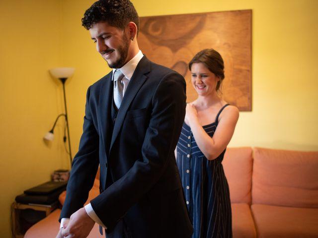 La boda de Miguel y Eva en El Puntal (Espinardo), Murcia 27