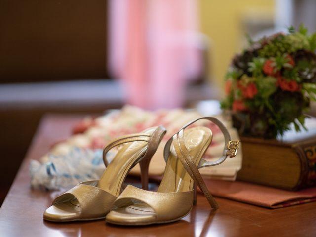 La boda de Miguel y Eva en El Puntal (Espinardo), Murcia 38